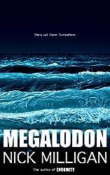 Megalodon (a short story) (English Edition)