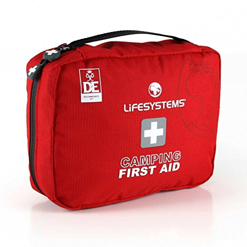 51KeuOACM9L. SS500  - Camping First Aid