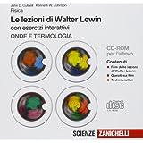 Fisica. Onde e termologia. Per le Scuole superiori. CD-ROM