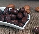 Snack&Crack - Mandeln in Milchschokolade 250g