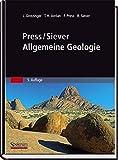 Press/Siever - Allgemeine Geologie (Sav Geowissenschaften) - John Grotzinger