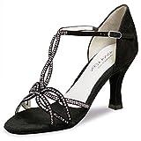 Anna Kern - Ladies Dance Shoes 919-60 - Suede...
