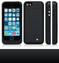Der integrierte und leistungsfähige Akku (2.500 mAh) verdoppelt die Nutzungsdauer Ihres iPhone 6
