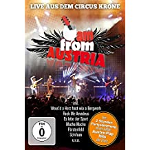 I Am From Austria - Live aus dem Circus Krone