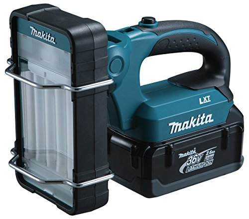 Makita STEXBML360 Akku-Lampe BML360, 36 Volt