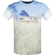Breaking Bad Trailer - T-shirt - Homme