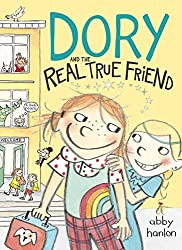 Dory and the Real True Friend by Abby Hanlon (2015-07-07)