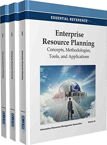[(Enterprise Resource Planning : Concepts, Methodologies, Tools, and Applications)] [Edited by Irma] published on (June, 2013)