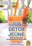 Jus, détox, jeûne : Pour se purifier et se débarrasser des toxines