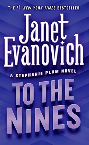 To the Nines Cover Image