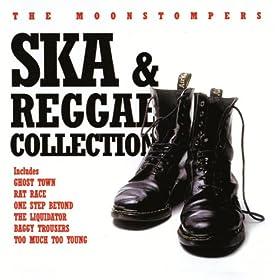Ska & Reggae Collection
