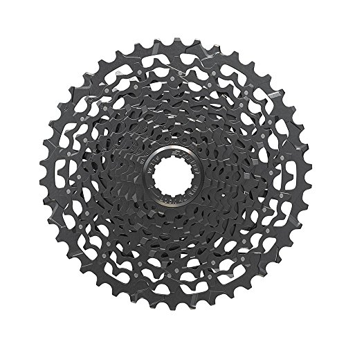 Sporting Goods Rapture Ztto Mtb 9s 11-40t Wide Ratio Cassette Mountain Bike Bicycle Freewheel Cassette