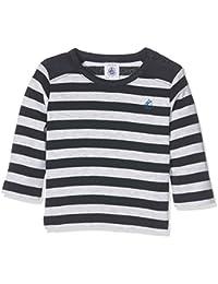 Petit Bateau Friendly, T-Shirt Bébé Garçon