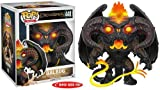 FUNKO POP! 13556 Movies: The Lord of the Rings - Balrog 6\
