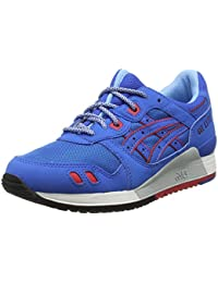 ASICS - Gel-lyte Iii, Zapatillas unisex adulto
