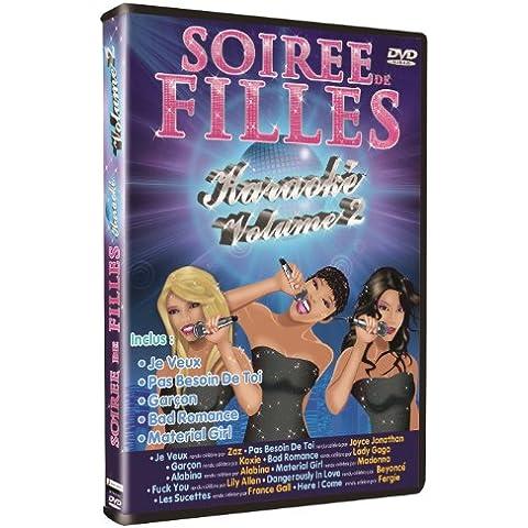 Soirée De Filles Karaoké : Volume 2