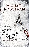Image of Der Schlafmacher: Psychothriller (Joe O'Loughlin und Vincent Ruiz, Band 10)