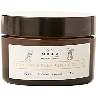 Comfort & Calm Rescue Cream 50g