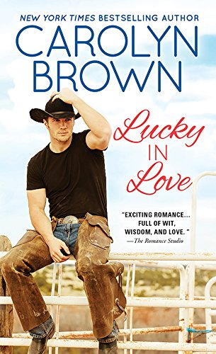 Lucky in Love (English Edition) -