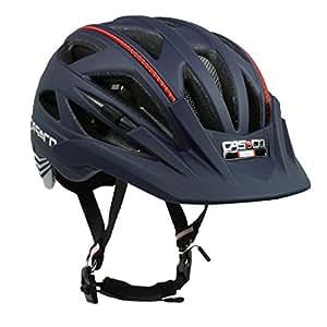 casco active 2 fahrradhelm sport freizeit. Black Bedroom Furniture Sets. Home Design Ideas