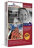 Sprachenlernen24.de Schwedisch-Basis-Sprachkurs: PC CD-ROM f�r Windows/Linux/Mac OS X + MP3-Audio-CD f�r MP3-Player. Schwedisch lernen f�r Anf�nger. Bild