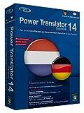 Power Translator 14 Express - Deutsch-Niederländisch (Mini-Box)