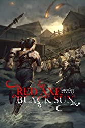 Red Axe, Black Sun: Sword and Sorcery
