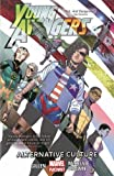 Young Avengers 2: Alternative Cultures (Marvel Now)