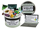 Best Birthday Gifts For All Birthday Gift For Dads - Dad Birthday Survival Kit In A Can. Novelty Review