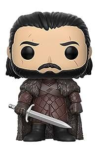 Funko 12215 Pop! Vinile Game Of Thrones S7 Jon Snow