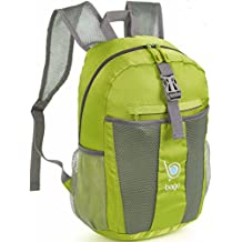 Packable Zaino - Leggero pieghevole Zaino - Usa come borsa