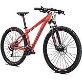 29 Zoll MTB Fuji Nevada 29 2.0 LTD Sport Trail Mountainbike Fahrrad, Rahmengrösse:53 cm, Farbe:Satin Orange
