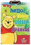 Disney Winnie the Pooh Exam Board