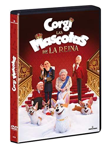 Corgi, Las Mascotas De La Reina [DVD]