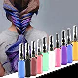 BeonJFx - Tinte temporal para el cabello no tóxico, unisex, para cosplay, peluquería, 15 ml