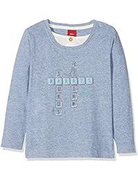 s.Oliver Baby-Jungen Langarmshirt