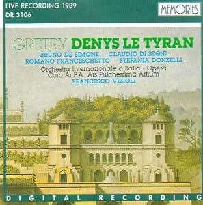 Denys Le Tyran