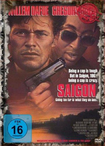 Saigon (Action Cult, Uncut)