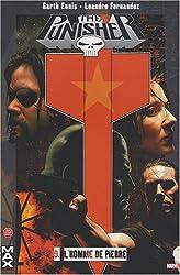 The Punisher, Tome 9 : L'homme de pierre