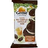 gerblé Galettes riz complet au chocolat noir ( Prix unitaire ) - Envoi Rapide Et Soignée