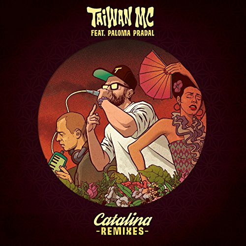 Catalina (feat. Paloma Pradal)