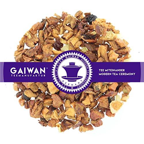 Türkischer Apfel - Früchtetee lose Nr. 1361 von GAIWAN, 250 g
