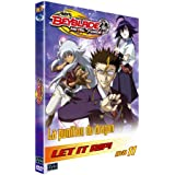 Beyblade Metal Fusion - Vol. 11 : La punition du Dragon