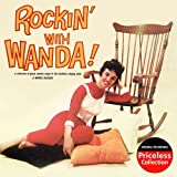 Rockin'with Wanda