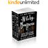 Witch Detectives Box Set I - Books 1, 2, and 3 (The Witch Detectives #1, #2, and #3)