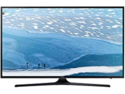 SAMSUNG 60KU6000 60 Inches Ultra HD LED TV