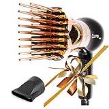 Xculpter Wild - Asciugacapelli Lisciante - Sun