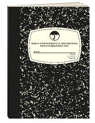 Umbrella Academy Composition Book by Gerard Way (2009-06-09)