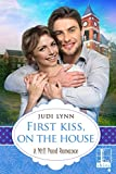 First Kiss, On The House (Mill Pond Book 5)