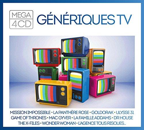 Generique TV